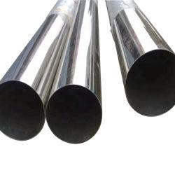 Tubi saldati in acciaio inox S31603