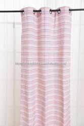 Entwurfs-Polyester-/Baumwollfenster-Vorhang der Qualitäts-2020 neuer für Wohnzimmer, Bett-Raum, Hauptgewebe