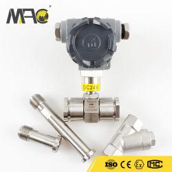 مقياس توربين البنزين مقياس تدفق الوقود التوربين البنزين مقياس إجمالي تدفق الديزل