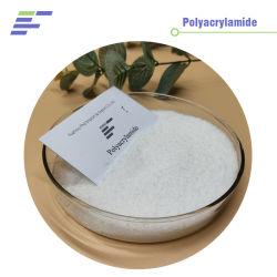 Grano chimico del poliacrilammide di trattamento delle acque