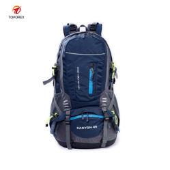 Camping de loisirs de plein air de gros sac sac à dos de randonnée imperméables