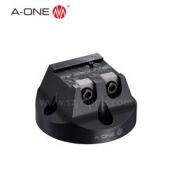 3A-110089를 기계로 가공하는 5 Aixs를 위한 a-One 정밀도 열장장부촉 홀더 D74