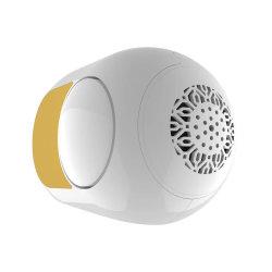 Gadgets 2019 FZ07 Mini Mobile nouvelle forme d'oeufs portable sans fil avec haut-parleur Bluetooth La carte de TF