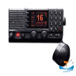 Le SMDSM Radio VHF marine Téléphone pour expédier /Radio VHF avec ASN de classe B Émetteur-récepteur