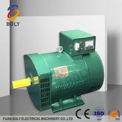 AC Dynamo diesel refroidi par eau 1500tr/min générateur de puissance alternateur 50Hz