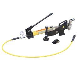 Strumento idraulico standard dello spalmatore di allineamento della flangia