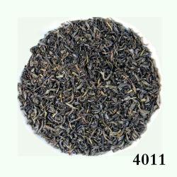 precio de fábrica en China el té verde de la enzima Chunmee Té Verde al vapor 4011