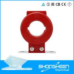 Núcleo dividido RoHS CE el fabricante de transformadores de corriente de baja tensión Flexible CT para monitorización de energía