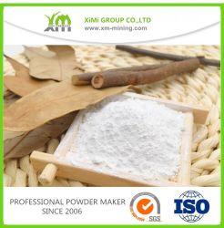 Grupo Ximi precipitó el sulfato de bario, la pureza del 99% para el recubrimiento de polvo y pastillas de freno de la industria, Polvo blanco, Baso4, la certificación ISO, de alta calidad