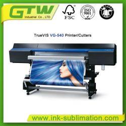 Nouveau Roland Truevis Vg-640/ Vg-540 grand format imprimante/découpeuse jet d'encre