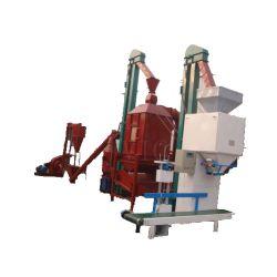 خط إنتاج الكريات الخشبية مع 12 طن/ساعة