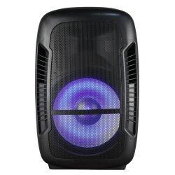 altoparlante senza fili portatile di 15inch Bluetooth per il partito
