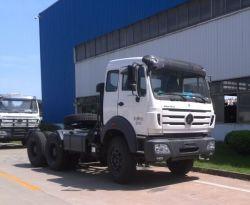 2020 Neuer Prime Mover Brand New Beiben Traktorwagen für Verkauf