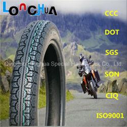 CCC معتمد من الشركة المصنعة الصين إطارات الدراجات النارية عالية الجودة