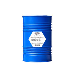 CAS 67-63-0 중국 제조자 공급 Ipa 또는 이소프로판올 또는 이소프로필알콜