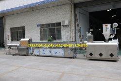 Gamme de produits à haute production exécutant la ligne en plastique d'extrusion de tuyauterie médicale
