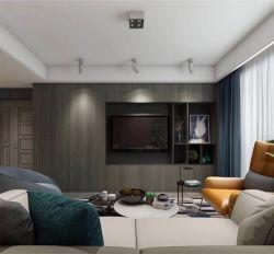 600 мм огнеупорные крытый WPC настенной панели/ВКН оболочка/настенные украшения для спальни