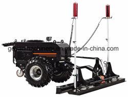 De hydra-Aandrijving van de Motor van Honda Machine van de Laser van de Benzine de Automatische Concrete Nivellerende gyl-260e