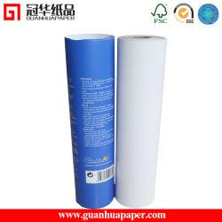210mm*20m thermisches Papier-Rolle für Telefax-Maschine