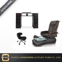 SPA Manucure meubles avec Pédicure Massage sur chaise lit