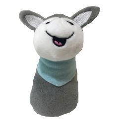 OEM 卸し売り赤ん坊のおもちゃのプラシ天 Anima はおもちゃの赤ん坊項目をつかむ