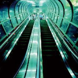 Escada Rolante pesado / escada rolante pública