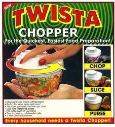 Twista Chopper (TWC1202)