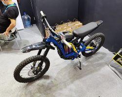 Sur Ron 2020 nouveau modèle X le contrôleur de la Chine Fabricant adulte Pit Bike Pitbike électrique Electric Motorcycle Motocross de saleté