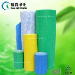 Weißes Color Pre-Filter für Spray Booth
