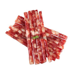 Consegna Fast Hotdog Genevan affumicato carne surgelata salsicce