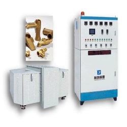 Indução eléctrica forno de fusão Casting painel elétrico para o forno de fusão