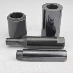 Recursos avançados de cerâmica fina de carboneto de silício sinterizado Ssic cerâmica a luva do eixo da bomba química Fabricante