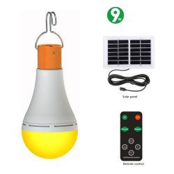 Lampen-Goldlicht Solarder lampen-Moskito-abstoßendes Lampen-LED
