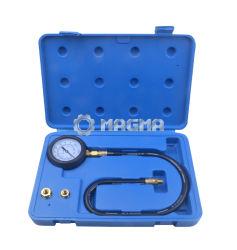 De Uitrusting van het Meetapparaat van de druk voor de olie-Auto van de Motor Kenmerkende Hulpmiddelen (MG50193)