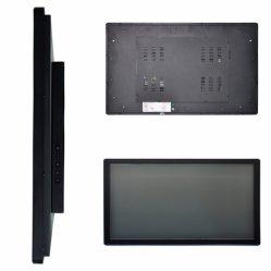 "23.8 "" TFT HD LCD Noten-Monitor-kapazitiver Touch Screen LCD"