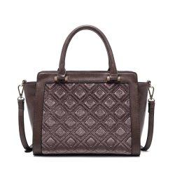 Nouveau mode et moderne de grande capacité de stockage Portable Shopping Voyage sac à main pour dame