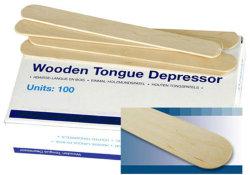 Depressor van de tong Stokken/Depressor Depresser/Tongue van de Tong Blade/Tongue