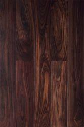 L'Indonésie Rosewood Handscraped solide de feuillus Engineered Wood Flooring