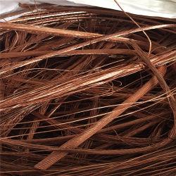 Schroot 99.97% van de Draad van het Afval van het Koper van het Schroot van de Draad van de kabel Beschikbare Voorraad