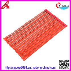 35cm em aço inoxidável de ponto único de tricotar (XDSK-001)