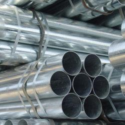 Construção de Materiais de Construção em Aço Galvanizado, Tubo Tubo galvanizado, aço Tubo de andaimes