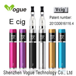 China Wholesale Vcig E Cig desde Vogue