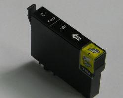Cartouche d'encre T1281 T1282 T1283 T1284 pour Epson SX125 S22 SX420W SX425W BX305f