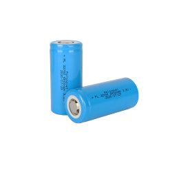 Bateria Polinovel grossista de fábrica 32650 32700 Ferro Lítio LiFePO fosfato4 Cell