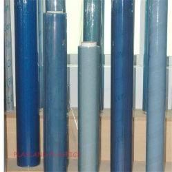 명확한 비닐 장/PVC 명확한 비닐 시트를 깔기