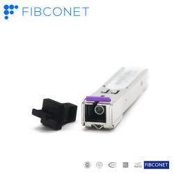 Ricetrasmettitore ottico Cromatografia gaseoliquido-LH-MP dello SFP 1.25g 1310nm 10km