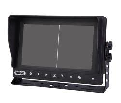 IP68 방수 모니터(중부하 작업용 1080p 카메라 포함