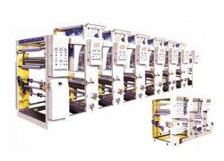 L'héliogravure Machine / Imprimante/Retrait de la machine Hélio (ASY-A600)