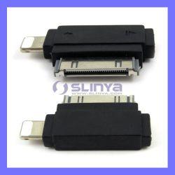 ذكر 5G 4G بطاقة توصيل نظام SYNC Linghtning Addper 8 موصل PIN لجهاز iPad Air