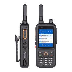 Inrico T298s Mobile Public Network Wi-Fi Global Unlimited Mobile Phone مع ووكي توكي